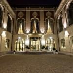 Crowne Plaza Liege Dominic Minguet
